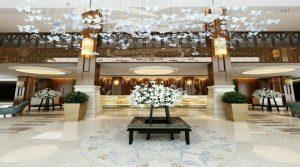 هتل بزرگ کوروش کیش