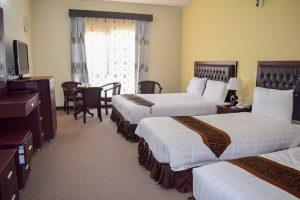 هتل گامبرون کیش