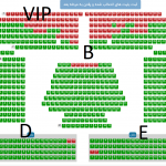 کنسرت سیروان خسروی در کیش