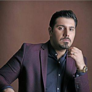 عکس جدید احسان خواجه امیری