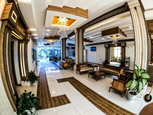 هتل مارینا ۱ قشم