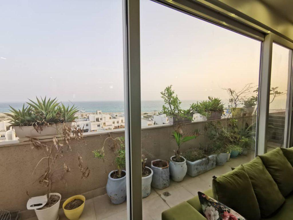اجاره سوئیت 3 خوابه پنت هاوس در کیش – دهکده ساحلی