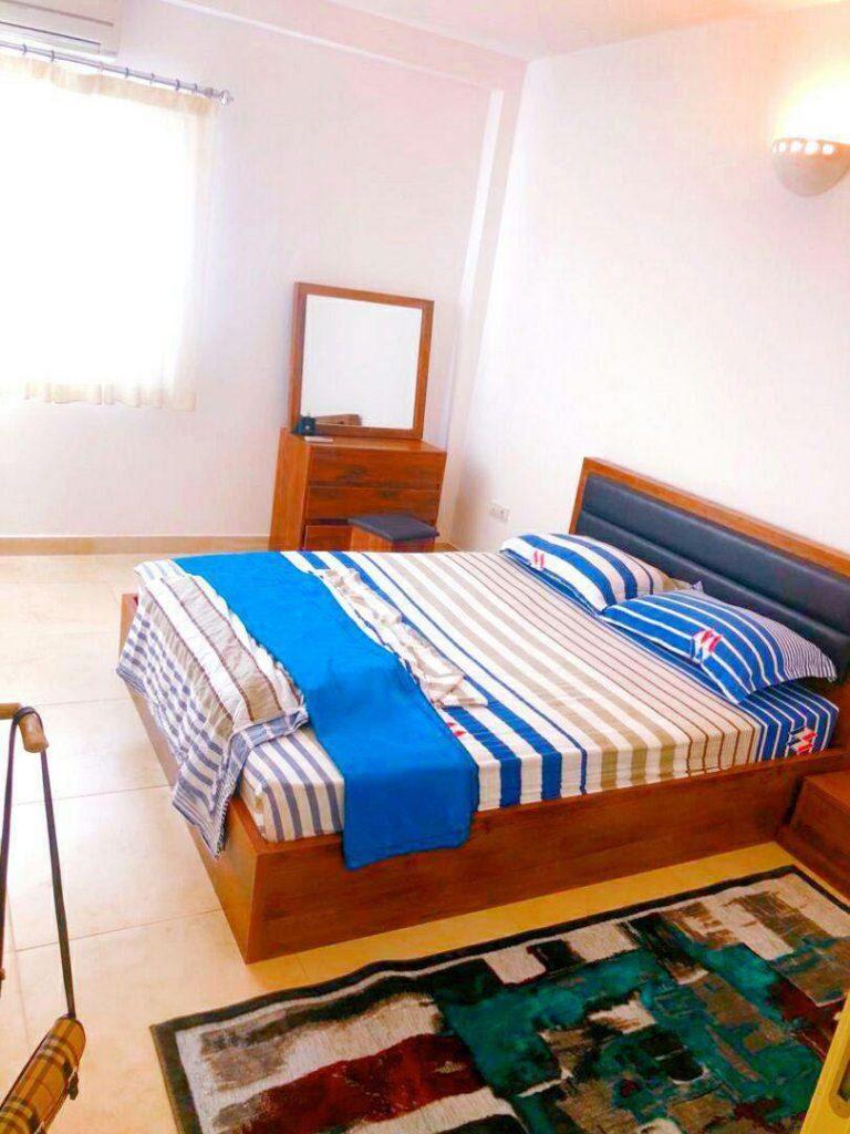 اجاره سوئیت یک خوابه در کیش – دامون – نزدیک دریا